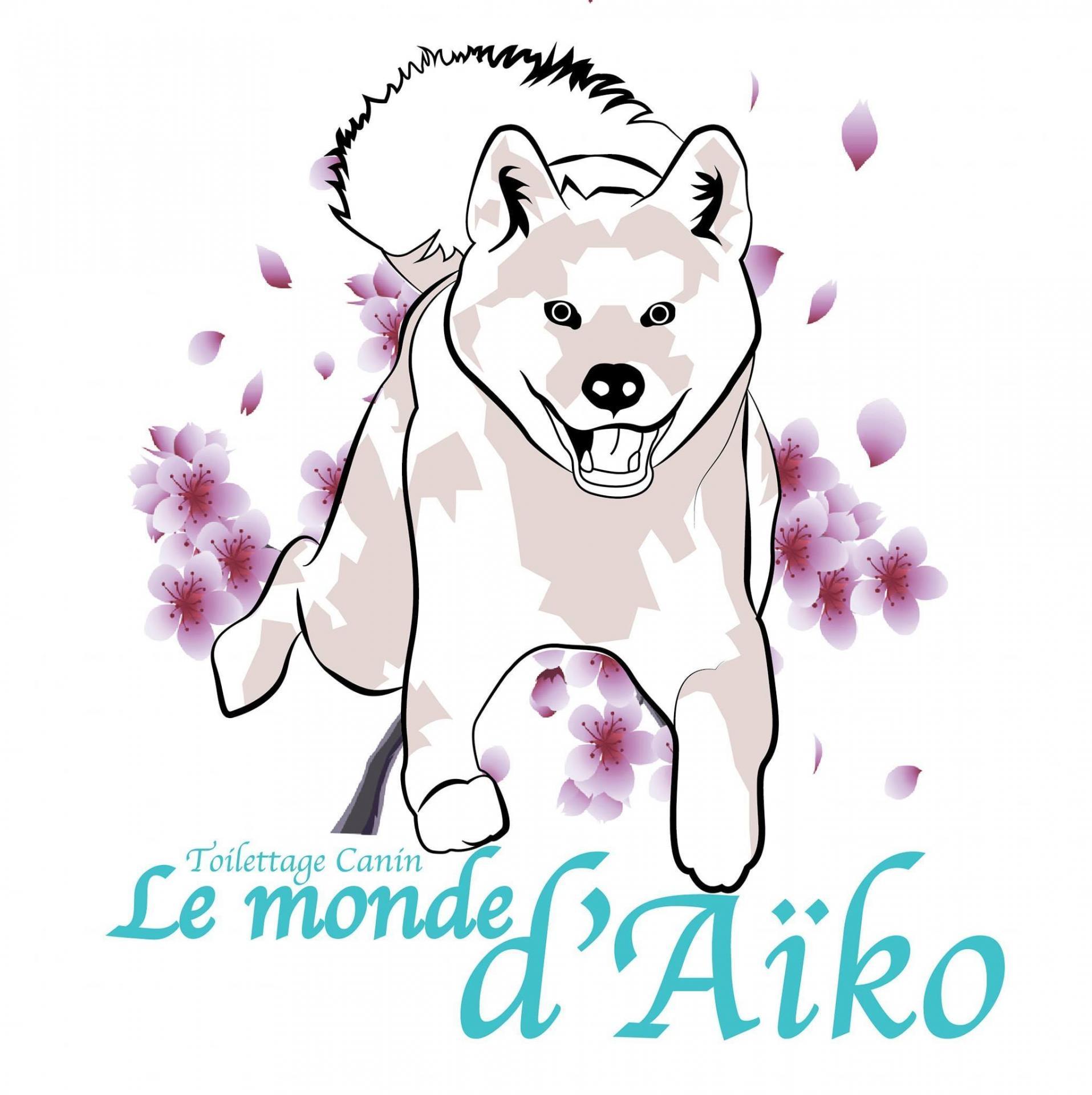 Le monde d'Aïko