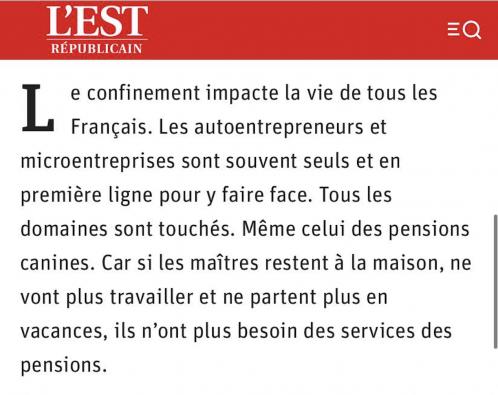 Est-républicain 3/4/2020