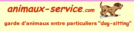 Animaux-Service